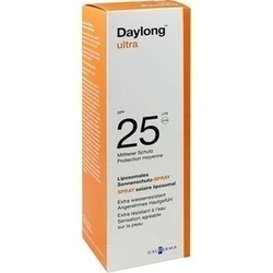 DAYLONG ULTRA SPRAY SPF 25